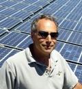 Solar instructor Erik Frye