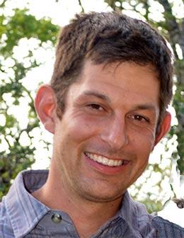 SLI Program Manager Adam Goldberg