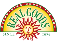 Real Goods logo