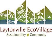 Laytonville EcoVillage logo