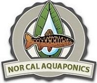 Nor Cal Aquaponics logo