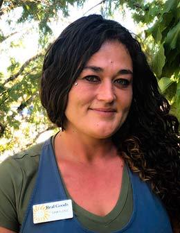 SLI Program Director Shaylene Marino