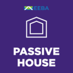 passive house design online course logo