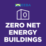 zero net energy buildings online course logo